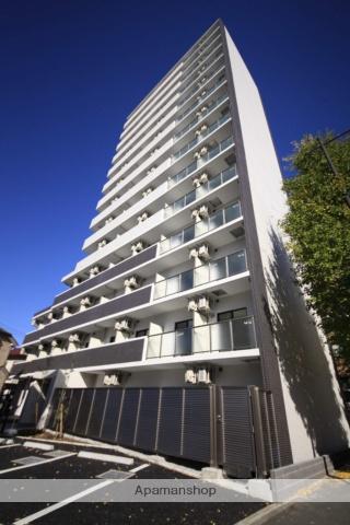 東京都八王子市、八王子駅徒歩13分の新築 14階建の賃貸マンション