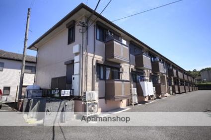 東京都八王子市西寺方町[2LDK/52.55m2]の外観1