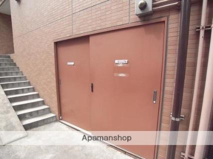 エデンスクエア[1K/21.09m2]の共用部4