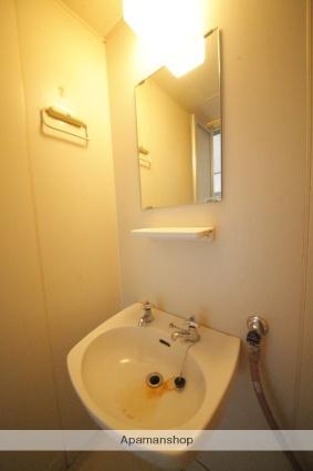 ファミーユ八王子[2DK/40.13m2]の洗面所