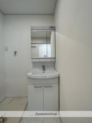 青木ビル[1R/18.99m2]の洗面所