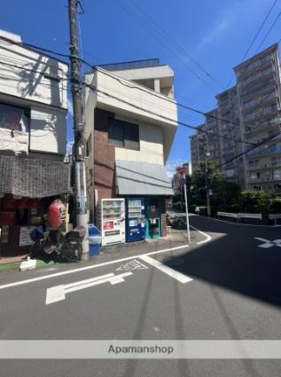 青木ビル[1R/15.7m2]の外観5