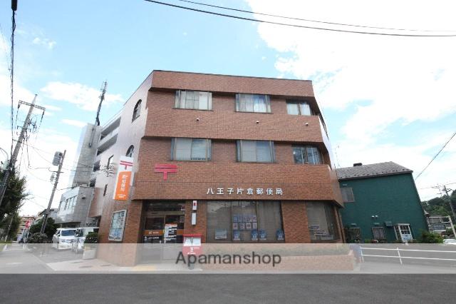 東京都八王子市、片倉駅徒歩6分の築27年 3階建の賃貸マンション
