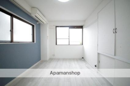 東京都八王子市日吉町[1R/17.4m2]の内装3