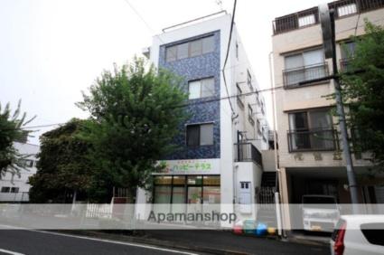 東京都八王子市日吉町[1R/17.4m2]の外観5