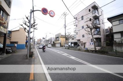 東京都八王子市日吉町[1R/17.4m2]の周辺2