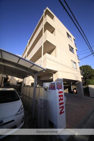東京都八王子市、八王子駅徒歩34分の新築 4階建の賃貸マンション