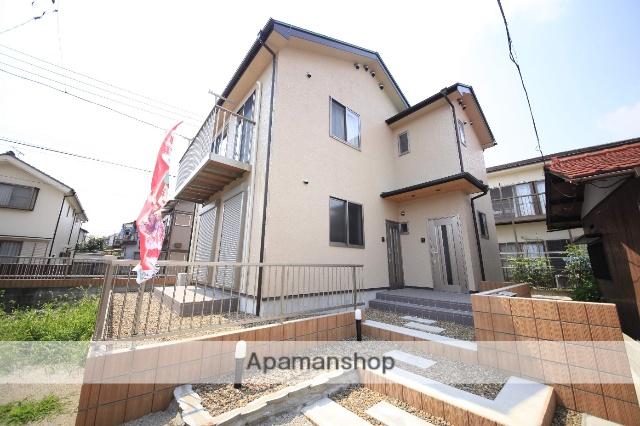 東京都八王子市、八王子駅西東京バスバス14分叶谷下車後徒歩7分の新築 2階建の賃貸アパート