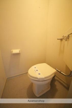 サンコーポ[2DK/34m2]のトイレ