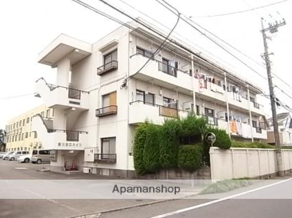 横川田口ハイツ