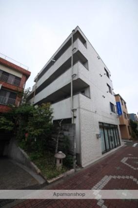上野町ビル[1R/17.74m2]の外観3