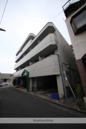 上野町ビル[1R/17.74m2]の外観5