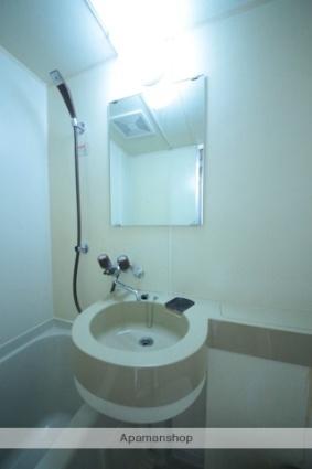ノアール[1R/21.45m2]の洗面所