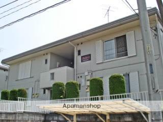 東京都八王子市、片倉駅徒歩5分の築27年 2階建の賃貸アパート