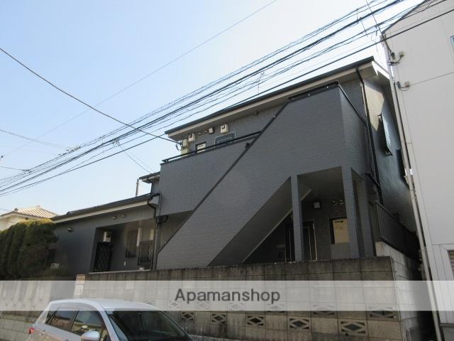 東京都中野区、沼袋駅徒歩16分の築15年 2階建の賃貸アパート