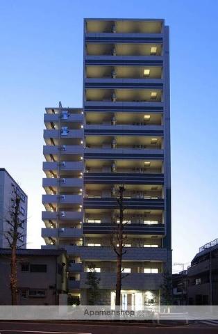 東京都板橋区、北池袋駅徒歩13分の築6年 12階建の賃貸マンション