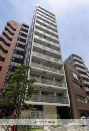 東京都板橋区、板橋駅徒歩12分の築10年 13階建の賃貸マンション