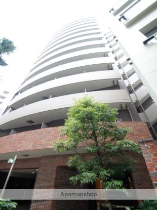 東京都板橋区、下板橋駅徒歩13分の築4年 13階建の賃貸マンション