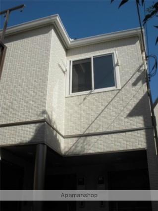 東京都板橋区、ときわ台駅徒歩19分の築5年 2階建の賃貸アパート