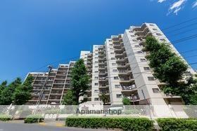東京都北区、十条駅徒歩13分の築43年 12階建の賃貸マンション