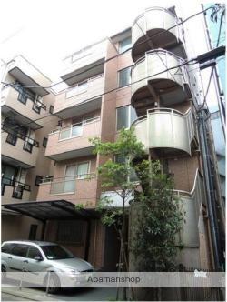 東京都荒川区、日暮里駅徒歩12分の築17年 6階建の賃貸マンション
