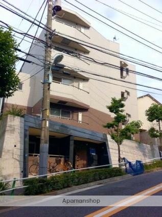 東京都板橋区、大山駅徒歩12分の築8年 4階建の賃貸マンション
