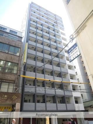 東京都千代田区、秋葉原駅徒歩9分の築4年 14階建の賃貸マンション