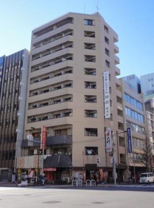 東京都千代田区、秋葉原駅徒歩5分の築32年 11階建の賃貸マンション