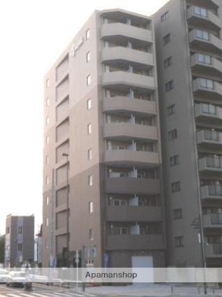東京都板橋区、大山駅徒歩6分の築5年 10階建の賃貸マンション