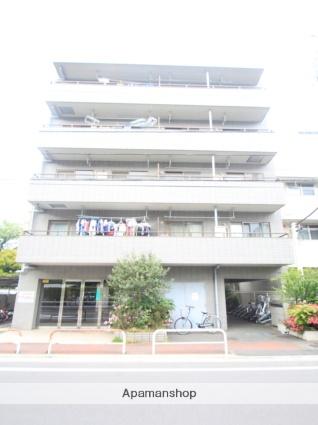 東京都板橋区、浮間舟渡駅徒歩16分の築29年 5階建の賃貸マンション