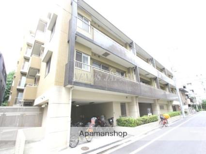東京都豊島区、巣鴨駅徒歩5分の築10年 7階建の賃貸マンション