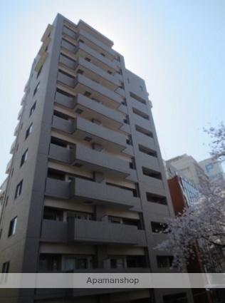 東京都豊島区、大塚駅徒歩3分の築12年 12階建の賃貸マンション
