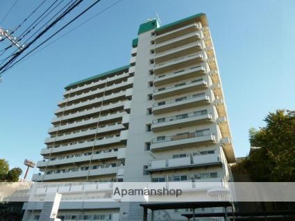 東京都板橋区、本蓮沼駅徒歩20分の築42年 13階建の賃貸マンション