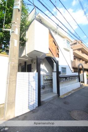 東京都板橋区、板橋本町駅徒歩10分の築31年 2階建の賃貸アパート