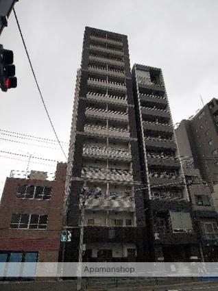 東京都文京区、巣鴨駅徒歩9分の築10年 13階建の賃貸マンション