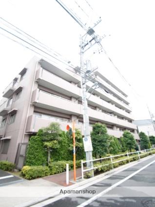 東京都板橋区、志村坂上駅徒歩16分の築15年 7階建の賃貸マンション