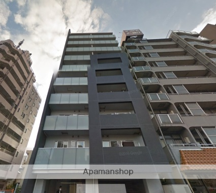 東京都板橋区、池袋駅徒歩17分の築6年 11階建の賃貸マンション