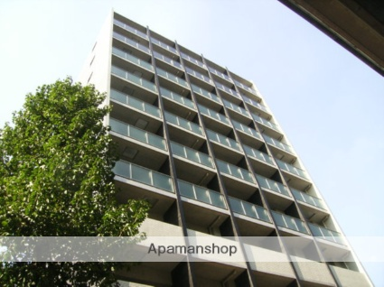 東京都板橋区、十条駅徒歩25分の築9年 11階建の賃貸マンション