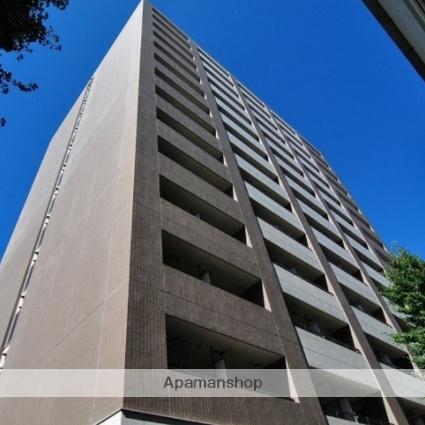東京都板橋区、大山駅徒歩13分の築9年 14階建の賃貸マンション