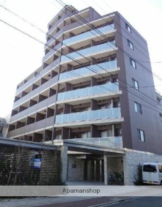 東京都板橋区、大山駅徒歩9分の築4年 9階建の賃貸マンション