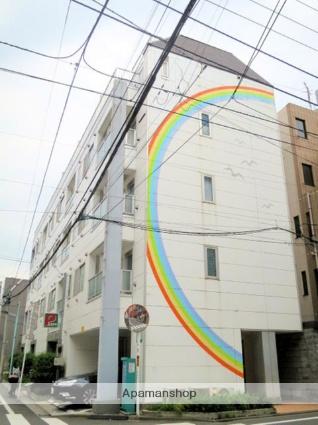 東京都豊島区、大塚駅徒歩12分の築12年 6階建の賃貸マンション