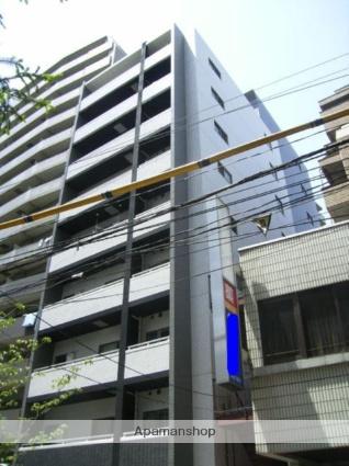 東京都板橋区、大山駅徒歩16分の築10年 10階建の賃貸マンション