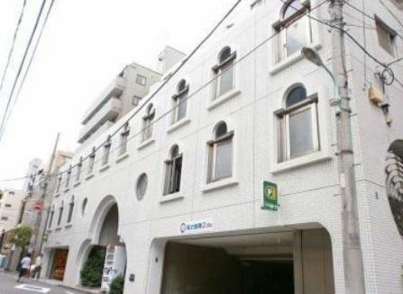 東京都豊島区、大塚駅徒歩11分の築29年 8階建の賃貸マンション