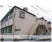 東京都板橋区、新高島平駅徒歩15分の築30年 2階建の賃貸アパート