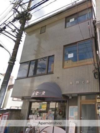 東京都板橋区、大山駅徒歩2分の築27年 3階建の賃貸マンション