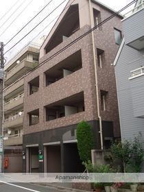 東京都豊島区、東長崎駅徒歩15分の築21年 5階建の賃貸マンション
