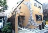 東京都北区、十条駅徒歩10分の築12年 3階建の賃貸アパート