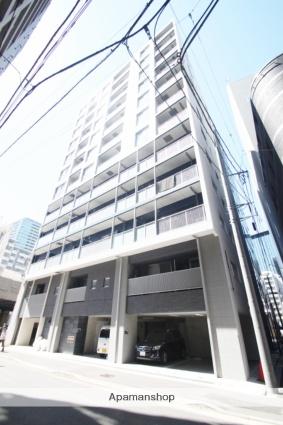 東京都千代田区、九段下駅徒歩2分の築5年 12階建の賃貸マンション