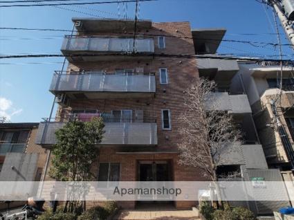 東京都豊島区、大塚駅徒歩8分の築13年 4階建の賃貸マンション