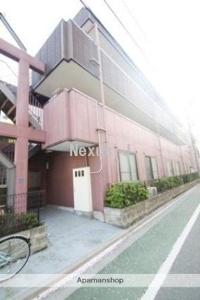 東京都板橋区、浮間舟渡駅徒歩21分の築23年 3階建の賃貸マンション